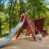 Image: 10 best playgrounds in Krakow!